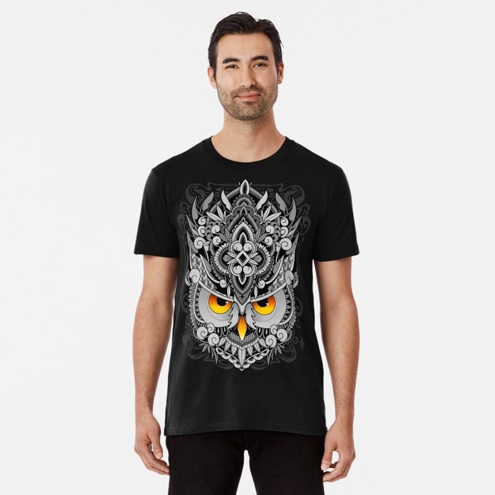 Wisdom Premium T-Shirt