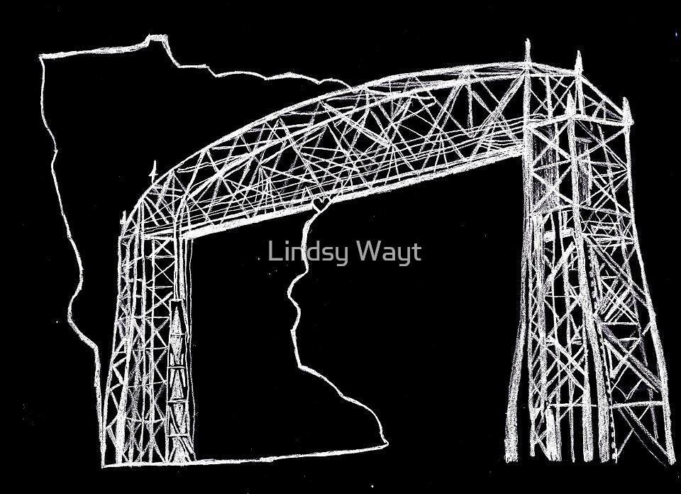 Love Duluth by Lindsy Wayt