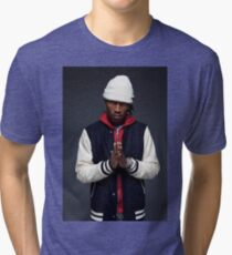Future Tri-blend T-Shirt