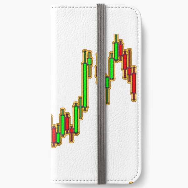 FOREX FLUTE iPhone Wallet