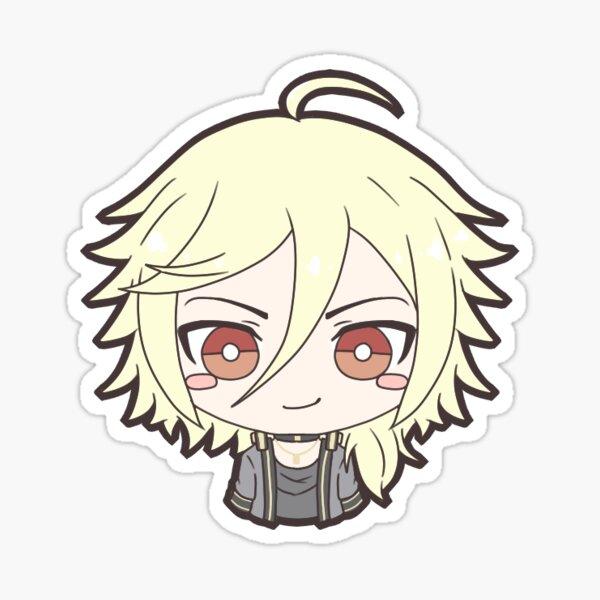 Vocaloid YOHIOloid Sticker