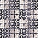 Pattern #3 by Jay Reed