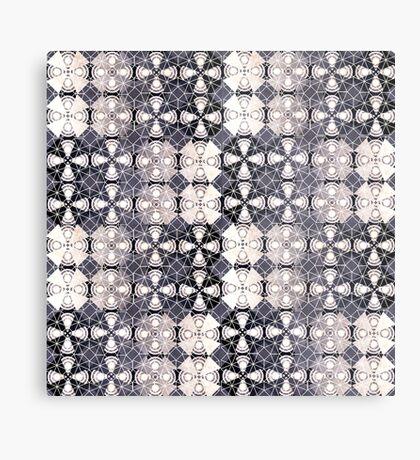 Pattern #3 Metal Print