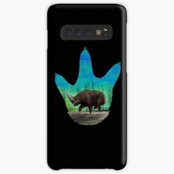 Mudhorn Force lift Bounty Hunter Achievement Baby Palm Samsung Galaxy Snap Case