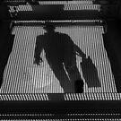 shadow by weglet