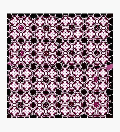 Pattern #4 Photographic Print
