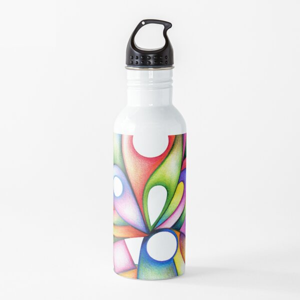 Here and Now Water Bottle