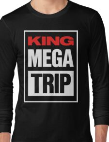 King Megatrip VSW logo (dark shirt version) T-Shirt