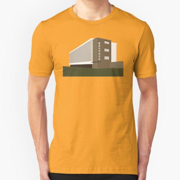 bauhaus Slim Fit T-Shirt