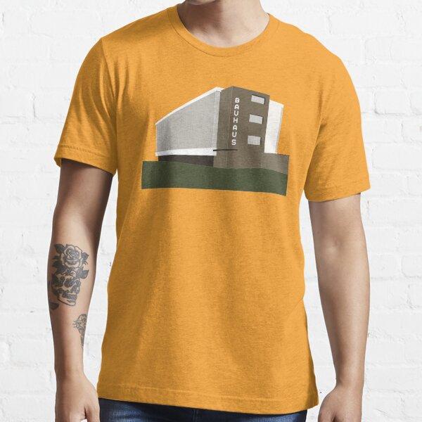 bauhaus Essential T-Shirt
