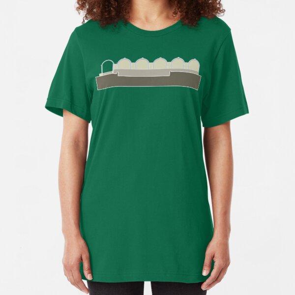 kimbell Slim Fit T-Shirt