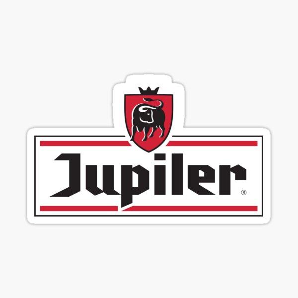 Jupiler Sticker