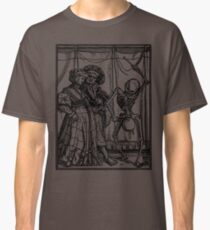 Dance of Death - 35 The New-Married Lady Classic T-Shirt