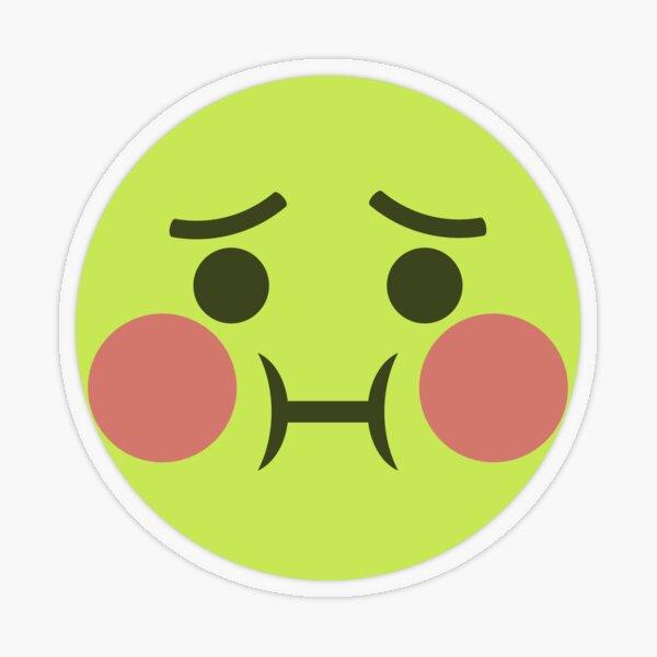 Produits Sur Le Theme Vomit Emoji Redbubble