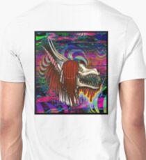 I Don't Like The Drugs But The Drugs Like Me (Hard Trip Version) T-Shirt