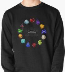 Abenteuerliches Leben Sweatshirt