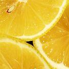 Lemon Delicious  by DearMsWildOne