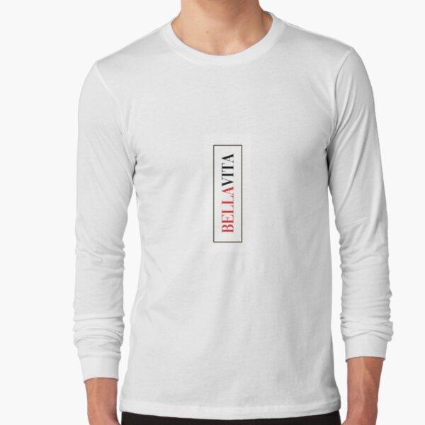 Italia Script Italian Italy Italianos Repubblica Italiana Pride Mens T-shirt