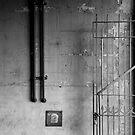 The Gate by Gavin Kerslake
