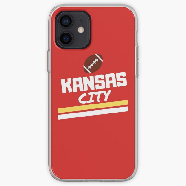 Super Kc Fan KC Kansas City 2020 red iPhone Soft Case