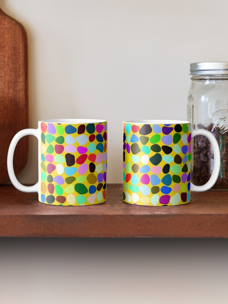 random, Products decorated with random colored shapes, startachim blog, startachim blog