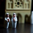 Lee Lee Ingram's 'Nuns' by Art 4 ME