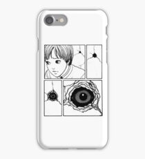 Peeking iPhone Case/Skin