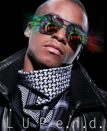 LUPE FIASCO LASERS by lexisjoy