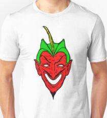Devil Mask 1905 Unisex T-Shirt