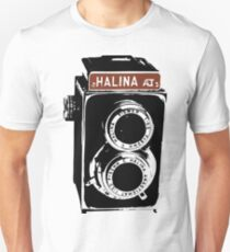 Halina A1 Unisex T-Shirt