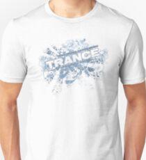 Trance – Electronic Dance Music - Blue T-Shirt
