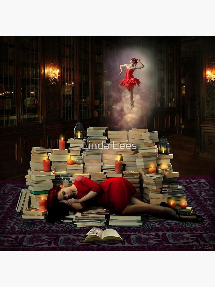 Sweet Dreams by LindaLees
