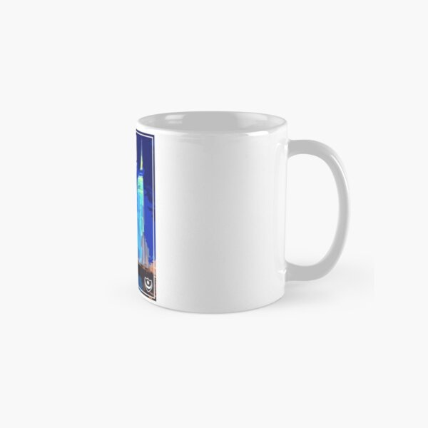 Pompey Classic Mug