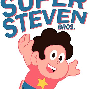 Steven Bros. by JayreV