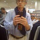 The Vicomte de Bragelonne . Le Vicomte de Bragelonne ou Dix ans plus tard) . Tribute to Alexandre Dumas.  Brown Sugar - Self portrait . Favorites: 1 Views:  264. Thx ! by © Andrzej Goszcz,M.D. Ph.D