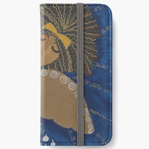 Inspiration -  iPhone Wallet