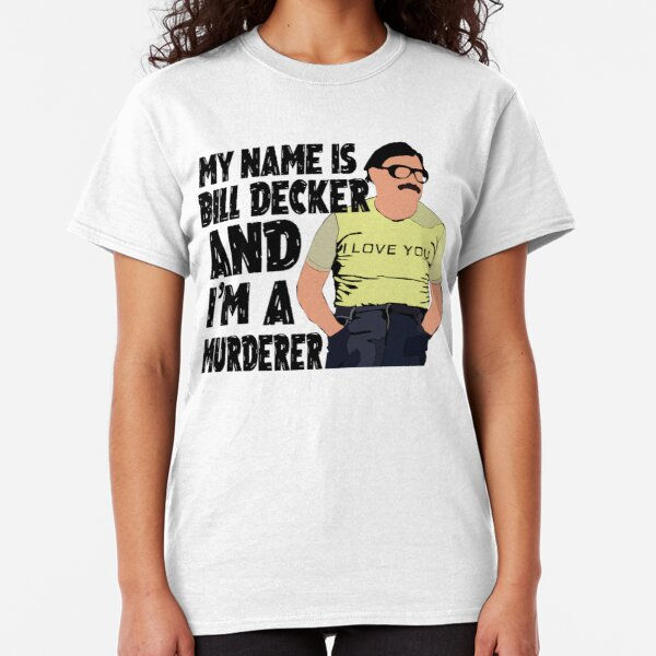 Vic and Bob Tom Fun Inspired tshirt The Smell of Reeves and Mortimer BBC Comedy
