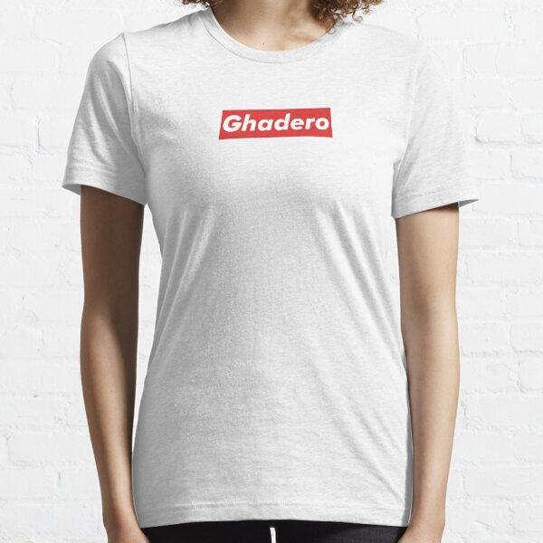 Gujarati Ghadero Street Wear Essential T-Shirt