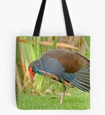 What Big Feet You Have Tote Bag