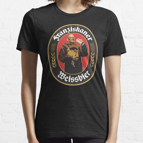 Franziskaner-Bier Essential T-Shirt
