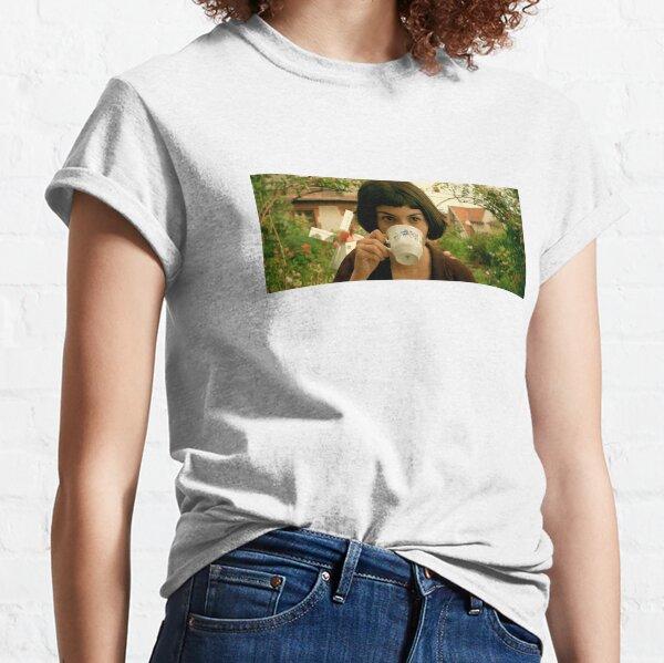 capturas de pantalla de amélie Camiseta clásica