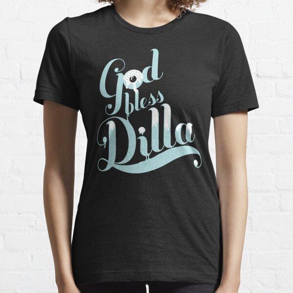 """A """"DILLA""""CIOUS TEE Essential T-Shirt"""