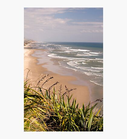 Maunganui Bluff - northland NZ Photographic Print