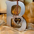 B=Bling...! by Alison  Brown