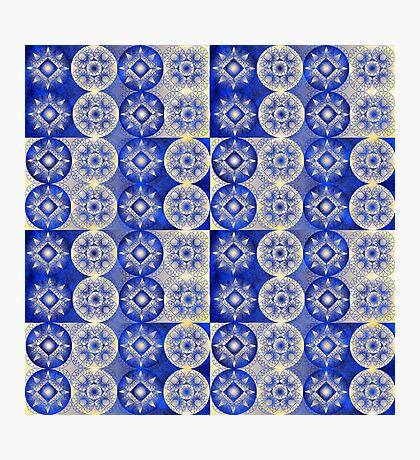 Pattern #6 Photographic Print
