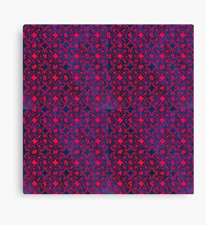 Pattern #7 Canvas Print