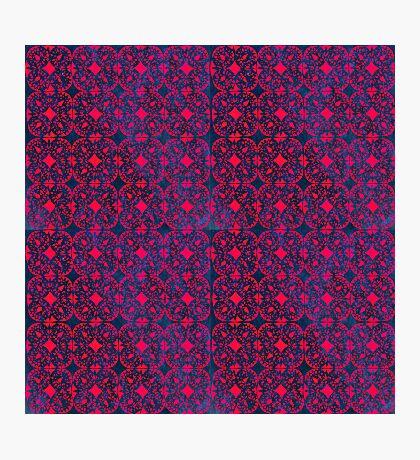 Pattern #7 Photographic Print