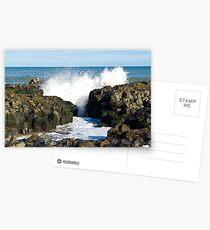 Splash - Bunbury Postcards