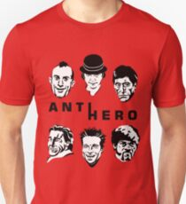 Anti-Hero Slim Fit T-Shirt