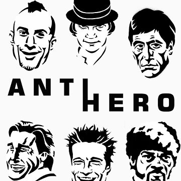 Anti-Hero by sweav